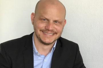 Pernel وسائل الإعلام يستأجر فابريس فرانك كمنتج تنفيذي