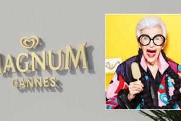 Festival de Cannes,Plage Magnum ستتم دعوة آية ناكامورا على الكروازيت مع ماغنوم
