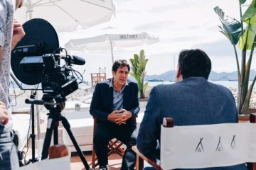 Breaking-News-Dubaï Nikki Beach Cannes Festival de Cannes يحضر Javier Bardem معرض hfpa في نيكي بيتش كان.