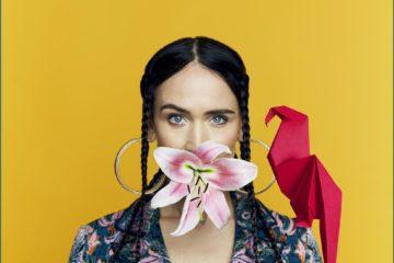 تقدم الفنانة الفرنسية الفنزويلية La Chica  في عرض يوم 4 يونيو على خشبة مسرح Midem.