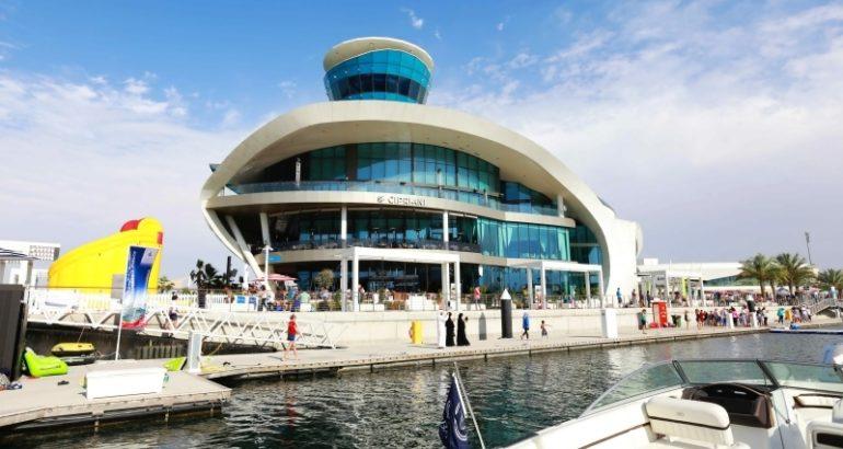 %10 نمواً متوقعاً لمرسى «ياس مارينا أبوظبي» Monaco yacht show