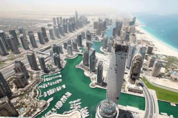 Mapic 2019 /  مليار درهم قيمة التصرفات العقارية في دبي