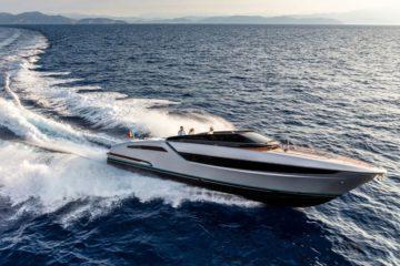 Cannes Yachting Festival 2019 /  أفضل 5 قوارب بخارية من مهرجان