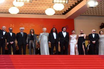 فتتحت في فرنسا مساء الثلاثاء 14 مايو الدورة 72 لمهرجان «كان» السينمائي الدولي، ويشارك فيها