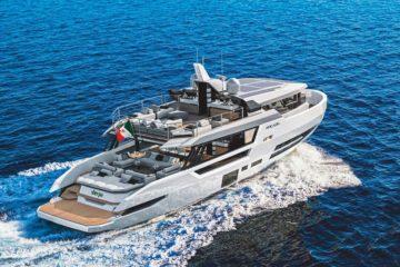 Cannes Yachting Fesvial / أفضل 5 قوارب بخارية