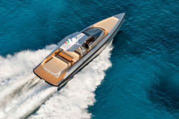 Cannes Yachting Festival /  أفضل 5 قوارب بخارية