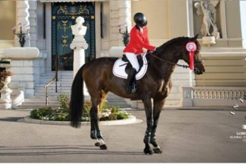 Jumping International de Monte-Carlo 2019