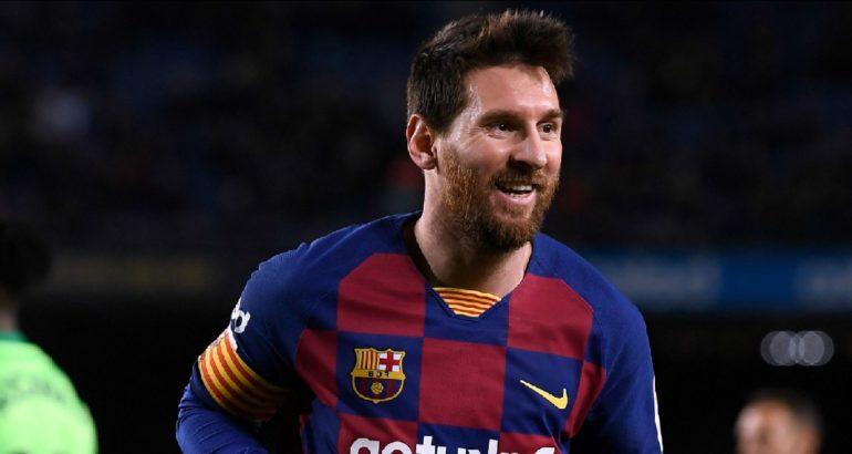أخبار برشلونة: فرحة من بعيد.. ميسي في دبي.. غضب فيدال.. انتقادات سيتين