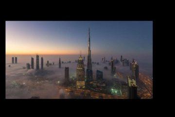 دبي تسجل 16.7 مليون سائح في 2019