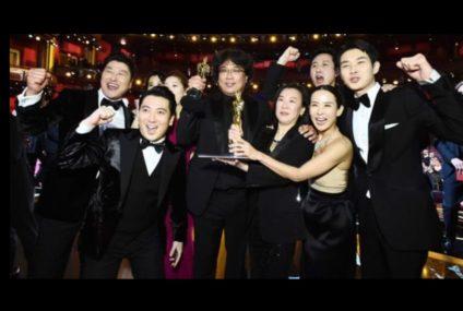 جوائز الأوسكار 2020: فيلم باراسايت من كوريا الجنوبية يدخل التاريخ، وفينيكس أفضل ممثل، وزيلويغر تقتنص جائزة أفضل ممثلة