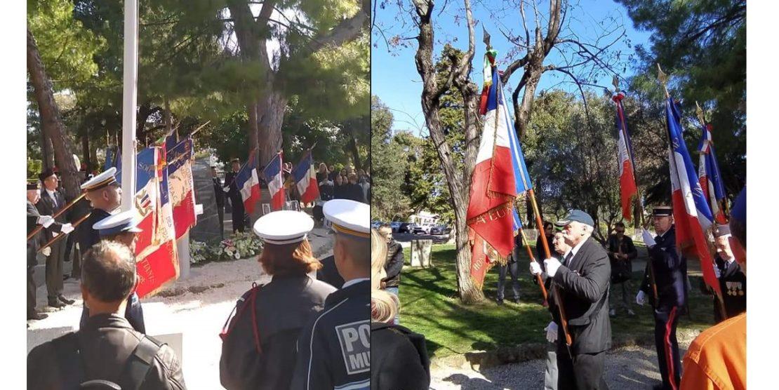 يوم 11 مارس هو أول يوم وطني لتكريم ضحايا الإرهاب في فرنسا وأوروبا