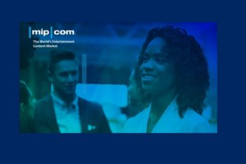 Mipcom Online + عبر الانترنت