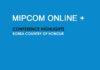 Mipcom Online + بلد الشرف