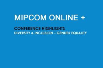 برنامج التنوع والشمول Mipcom Online +