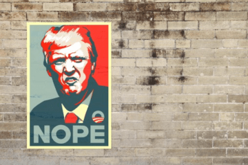 """ترامب يرفض قرار تنظيم المناظرة الثانية """"افتراضيا"""".. وبايدن يقبل"""