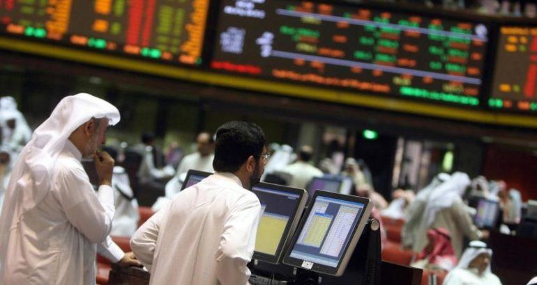 40.55 مليار درهم تداولات المؤسسات في أسواق المال خلال 2021