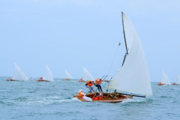 مهرجان الظفرة البحري يواصل فعالياته