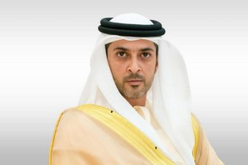 عبدالعزيز النعيمي: حمدان بن راشد كرس حياته في خدمة وطنه بصدق ووفاء