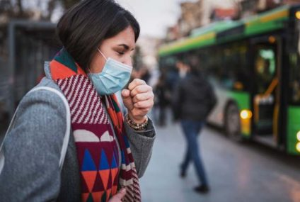 """فيروس نزلة البرد يمكن أن يقي من """"كوفيد 19"""" مؤقتاً"""