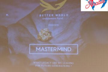 Better World Fund: Ethical Gold/الذهب الأخلاقي