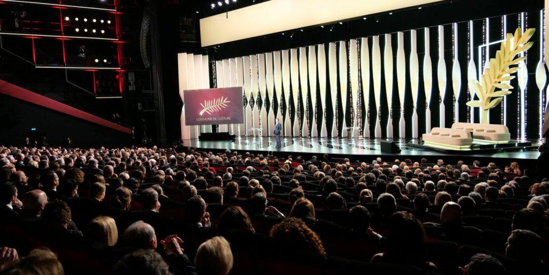 مهرجان كان Festival de Cannes بعض الأفلام في المنافسة