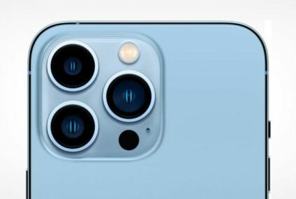 كاميرا آيفون 13 في مواجهة عدسة iPhone 12 Pro.. صراع الدقة