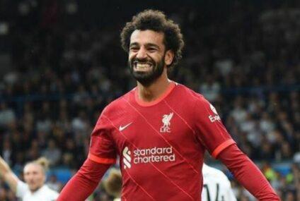 صديق محمد صلاح «طُعم» ريال مدريد لتخليصه من ليفربول
