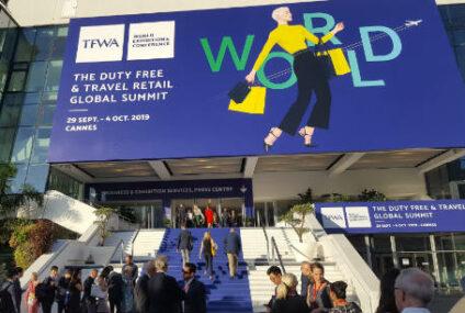 TFWA كان «المكان المناسب» حيث يستمر دعم الصناعة في النمو