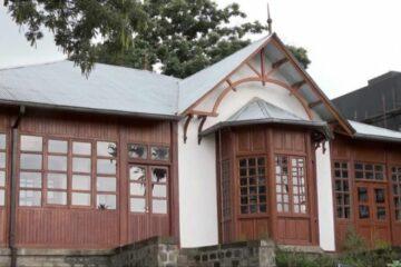 المباني الهندية في أديس أبابا.. تحف معمارية تتحدى الزمن