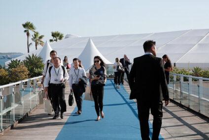 تصدر TFWA تفاصيل مؤتمر كان وتحديثًا للأحداث الاجتماعية